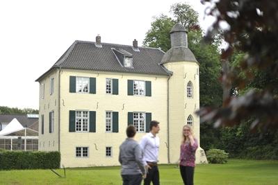 Haus Bey Stadt Nettetal