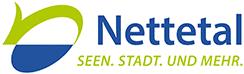 Logo: Nettetal - Seen. Stadt. Und Mehr.